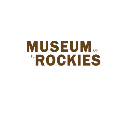 Click logo to view work samples created for the Museum of the Rockies