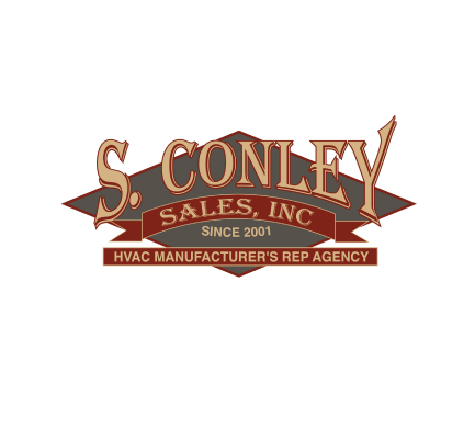 Click to view website for S. Conley Sales, Inc., designed by Keri Thorpe Design